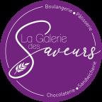 La Galerie des Saveurs Logo
